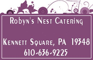 Robyn's Nest Catering at The Italian American Club Kennett Square